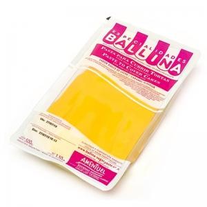 Pasta para cubrir amarilla en Mendoza.