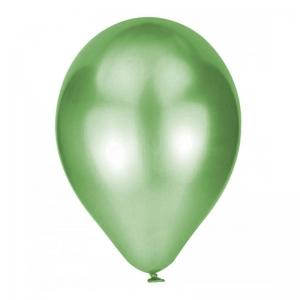 Globo perlado verde