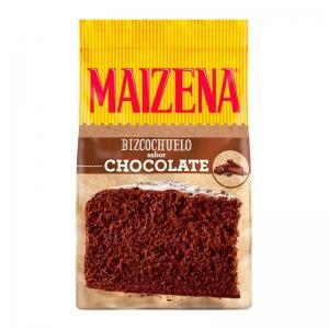 Maizena bizcochuelo chocolate por 500 gr. en Mendoza.