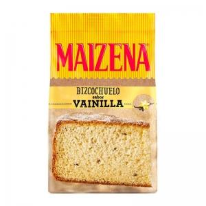 Maizena bizcochuelo vainilla por 540 gr. en Mendoza.