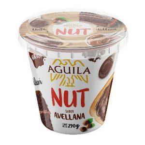 Aguila Nut Relleno Avellanas Por 290gr. en Mendoza.