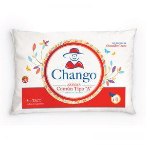 Azúcar Chango Por 1 Kg. en Mendoza.