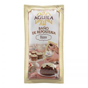 Baño de repostería blanco Aguila en Mendoza.