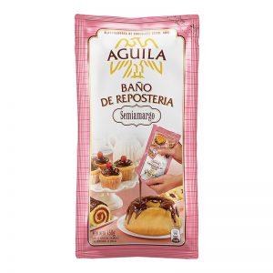 Baño de repostería semi amargo Aguila en Mendoza.