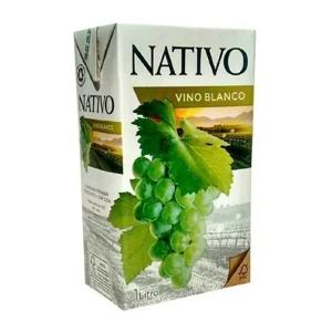 nativo blanco tetra pack ofertas de vinos en supermercados casa segal Mendoza