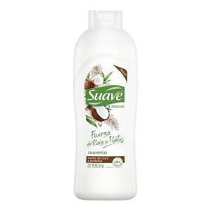 shampoo suave aceite de coco y proteínas ofertas de supermercado en Mendoza