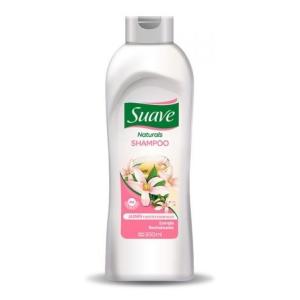 shampoo suave jazmín y aceites ofertas de supermercado en Mendoza