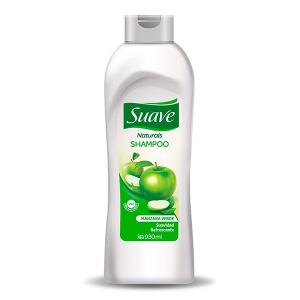 shampoo suave manzana verde ofertas de supermercado en Mendoza