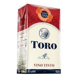 toro tinto tetra pack ofertas de vinos en supermercados casa segal Mendoza