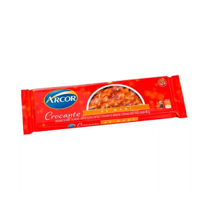 CROCANTE MANÍ ARCOR 80g